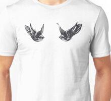 HARRY STYLES TATTOO - BIRDS  Unisex T-Shirt