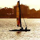 Sail Away by MissChezz