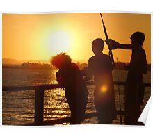 Fun In The Sun Poster