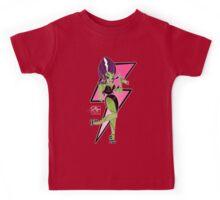 Frankie Flash Kids Tee