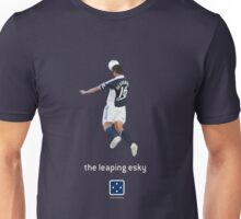 The Leaping Esky Unisex T-Shirt