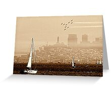 Blue Angels 2011 Greeting Card