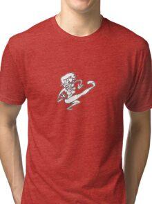 Clara C Tri-blend T-Shirt