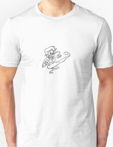 Clara C Unisex T-Shirt