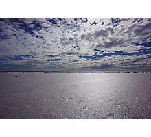 Desolate.. Photographic Print