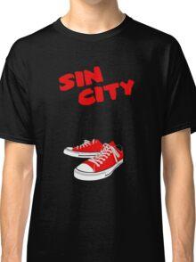 Sin City Converse Classic T-Shirt