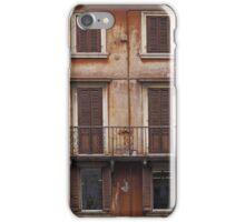 Verona - Facade iPhone Case/Skin