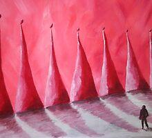 Watchers by Linda Ridpath