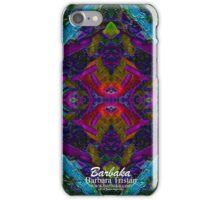Sugarapsa iPhone Case/Skin