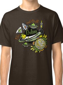 Galaxy Bar & Grill Classic T-Shirt