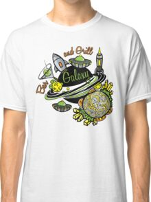Galaxy Bar & Grill Classic T-Shirt