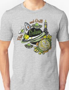 Galaxy Bar & Grill T-Shirt
