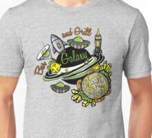 Galaxy Bar & Grill Unisex T-Shirt