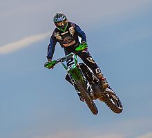 Motocross Flying by AidanPlace