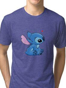 Stitch  Tri-blend T-Shirt