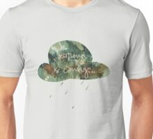 pastel autumn is coming... Unisex T-Shirt
