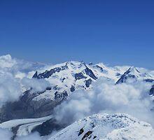 Alps by Roy Martin Lindman