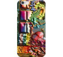 the NEU world trade center iPhone Case/Skin