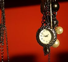 Time  by Amy Louise Morris
