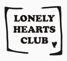 Lonely Hearts Club by Daenna