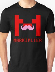 Markiplier Logo T-Shirt