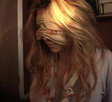 Hidden by Amy Louise Morris