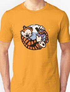 Calvin and Hobbes T-Shirt