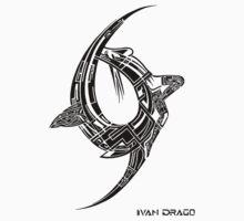 Drop Symmetry by Ivan Drago