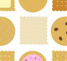 Biscuits Sticker