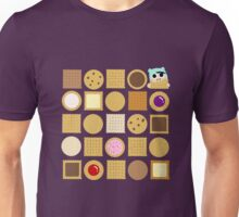 Biscuits Unisex T-Shirt
