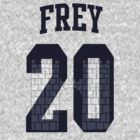 House Frey Jersey by iamthevale
