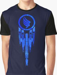 Paragon Normandy Graphic T-Shirt