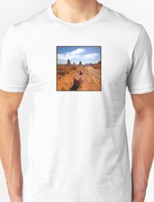 The Road In T-Shirt