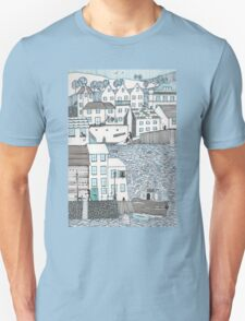 Your boat hasn't come in yet! T-Shirt