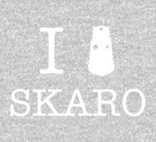 I Dalek Skaro Kids Tee