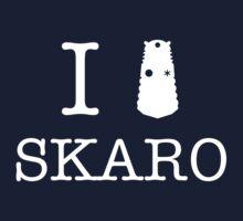 I Dalek Skaro Kids Clothes