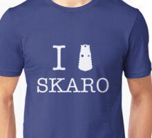 I Dalek Skaro Unisex T-Shirt