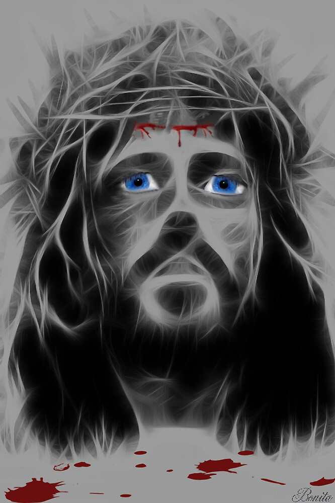 † ❤ † ❤ JESUS SHED HIS BLOOD FOR US ~IF THAT ISN'T LOVE † ❤ † ❤ by ✿✿ Bonita ✿✿ ђєℓℓσ