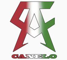 Team Canelo Kids Tee