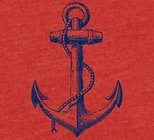 Anchor Tri-blend T-Shirt