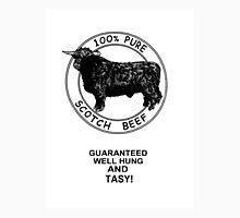 100% Pure Scotch Beef Unisex T-Shirt