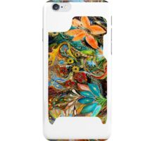 "iPhone case 3 based on my original artwork ""The Dance of Lizards"" iPhone Case/Skin"
