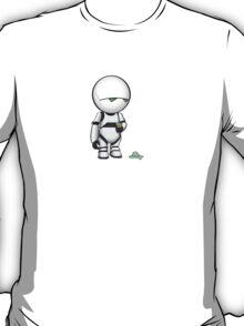 Marvin's Ice Cream T-Shirt