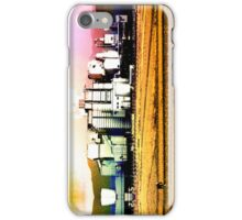 Agriculture / Industrialization, Apple iphone 4 4s, iPhone 3Gs, iPod Touch  iPhone Case/Skin