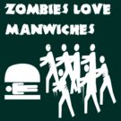 Manwiches by Lorren Francis