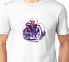 Cycle In First place by Drenco Unisex T-Shirt