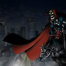 Spawn by Fuacka