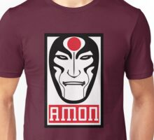 OBEY AMON Unisex T-Shirt