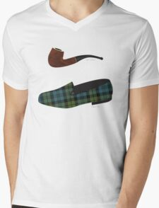 Pipe and Slippers T-Shirt