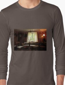 Confort from the XIX century Long Sleeve T-Shirt